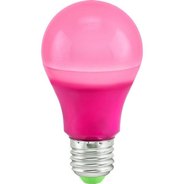 6-601-COLOR-LED-A19